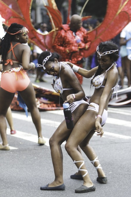 West Indian Day Parade x Labor Day 2014